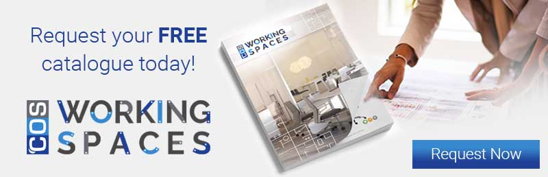 Request a COS Working Spaces Catalogue Today