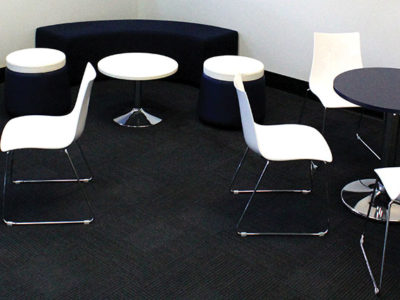 Airbus QLD Furniture Fitout