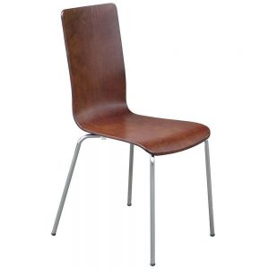Avoca Chair - Walnut