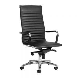 Contempo High Back Chair