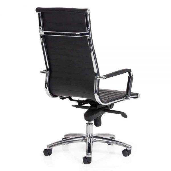 Contempo High Back Chair2