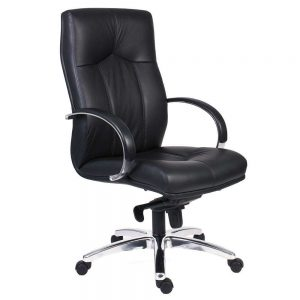 GM Chair High Back
