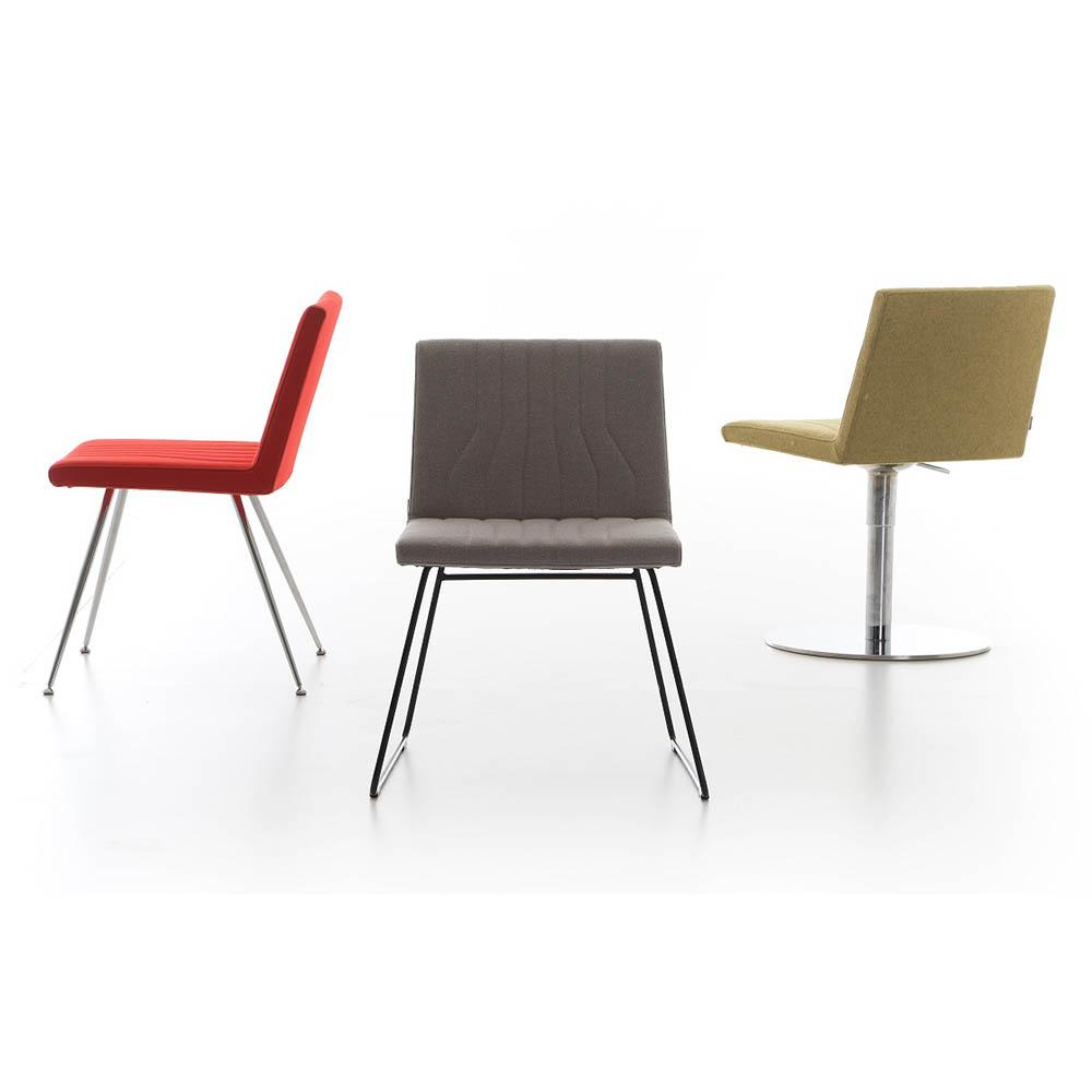 L QUBA Chair