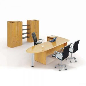 Managerial Office