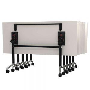 Matrix Flip Top Tables
