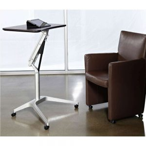 Sit Stand Workpad Table1