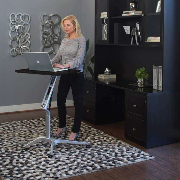 Sit Stand Workpad Table2