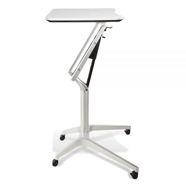 Sit Stand Workpad Table5