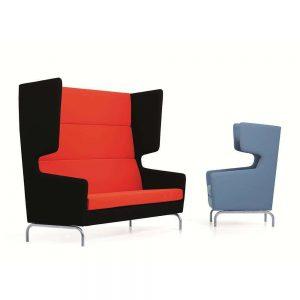 Versis Lounge Chairs