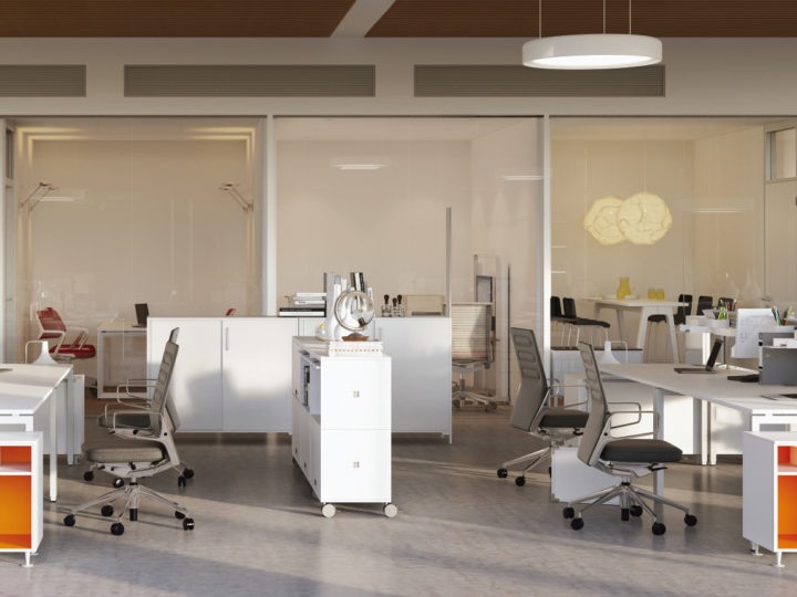 Considering an Office Fitout? Consider these 10 tips