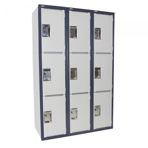 Heavy duty locker