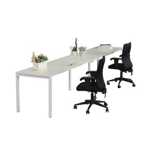 2 Person Desk option