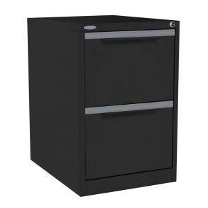 Vertical Cabinet 2Drw